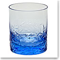 Moser Crystal Drift Ice D.O.F. 12.3 Oz. Aquamarine