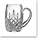 Galway Claddagh Tankard, Single