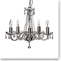 Galway Cashel Five Arm Chandelier