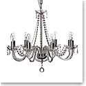 Galway Cashel Eight Arm Chandelier