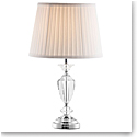 Galway Living Florence Lamp and Shade