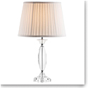 "Galway Living Lyon 20"" Lamp and Shade"