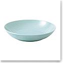 Royal Doulton Gordon Ramsay Maze Blue Open Vegetable/Pasta Bowl 24 Oz