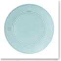 "Royal Doulton Gordon Ramsay Maze Blue Salad Plate 8.8"""