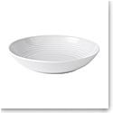 Royal Doulton Gordon Ramsay Maze White Open Vegetable, Pasta Bowl 24 Oz