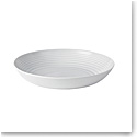 """Royal Doulton Gordon Ramsay Maze White Serving Bowl 11.8"""""""