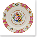 Royal Albert Lady Carlyle Dinner Plate, Single