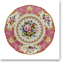 """Royal Albert Lady Carlyle Bread and Butter Plate 6.3"""""""