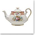 Royal Albert Lady Carlyle Teapot