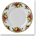 """Royal Albert Old Country Roses Salad Plate 8"""""""