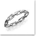 Nambe Men's Jewelry Signature Link Bracelet