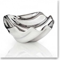 Nambe Metal Oceana Sea Shell Dip Bowl