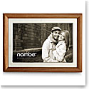 Nambe Hayden 4x6 Picture Frame