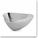 Nambe Metal SixtyFive Tri Bowl, Large