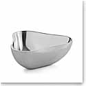 Nambe Metal SixtyFive Tri Bowl, Medium