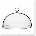 "Nambe Moderne 11"" Cake Dome"
