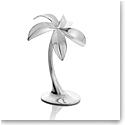 Nambe Miniature Nativity, Palm Tree