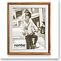 "Nambe Hayden 8 x 10"" Picture Frame"
