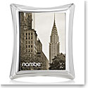"Nambe Portal 8 x 10"" Picture Frame"