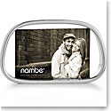 "Nambe Bubble 4"" x 6"" Picture Frame"