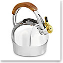 Nambe Boon Tea Kettle