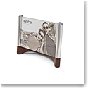 "Nambe Sky View 4x6"" Picture Frame"