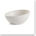 Nambe Orbit Serving Bowl Starry White