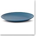 Nambe Orbit Platter Aurora Blue