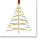 Nambe Metal Oh Christmas Tree 2021 Ornament