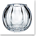 "Moser Crystal Beauty 5.9"" Clear Vase"