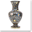 "Moser Crystal 11.8"" Ornament Vase, Limited Edition"