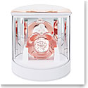 Lalique Perfume de Lalique Satine, Crystal Flacon