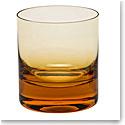 Moser Crystal Whisky D.O.F. 12.5 Oz. Topaz