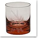 Moser Crystal Whisky D.O.F. 12.5 Oz. Ocean Life #4 - Rosalin