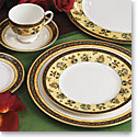 Wedgwood China India, 5 Piece Place Setting