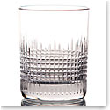 Baccarat Crystal, Nancy Tumbler Number 3, Single