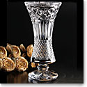 Cashs Ireland, Art Collection Sheelin Footed Crystal Vase, Limited Edition