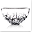 "Cashs Crystal Annestown 10"" Bowl"