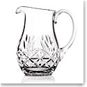 Cashs Ireland, Annestown Large Crystal Pitcher