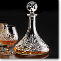 Cashs Ireland, Annestown Ships, Captains Decanter