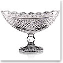 Cashs Ireland, Art Collection, Constellation Boat Crystal Bowl, Limited Edition