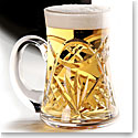 Cashs Ireland, Celtic Ring Original Crystal Beer Tankard