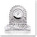 Cashs Ireland, Georgian Carriage Crystal Clock