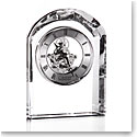 Cashs Dome Large Desk Clock