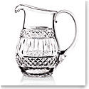 Cashs Crystal Cooper Large Pitcher
