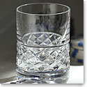 Cashs Crystal Cooper Shot Glass
