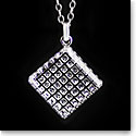 Cashs Crystal Diamond Kerry Pendant Necklace, Small