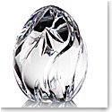Cashs Ireland, Snow Drop Crystal Egg