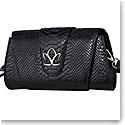 Cashs Ireland, Top Grain Leather Fionna Handbag, Black, Limited Edition