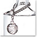 Cashs Crystal Atlantic Way Crystal Decanter Charm
